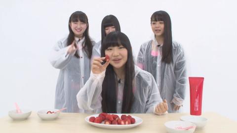 矢野悠来 蒼井望美 植松咲衣 浅利桃子 東京ロケッツ