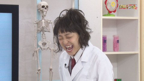 金田朋子 朝井彩加