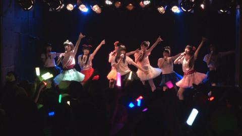 乙女Rocketsスプリットツアー2015 SPRING~名古屋 #2