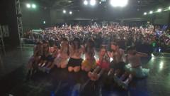 乙女Rocketsスプリットツアー2015 SPRING~東京 #4