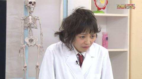 金田朋子 花守ゆみり