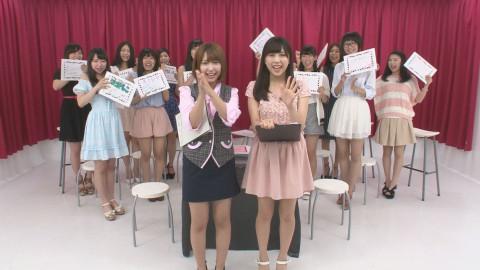 負けたら水着!ピグ☆1アイドルトーナメント #12