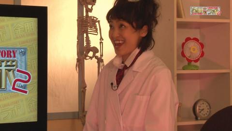 金田朋子 安済知佳