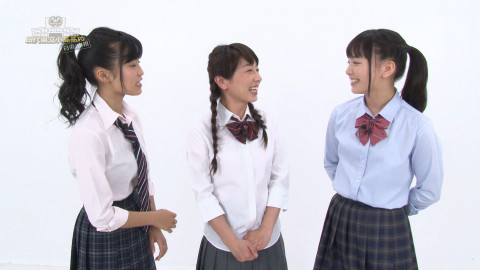 田代県立小島高校 #51