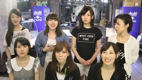 アイドル発見バラエティー!CoverGirlsのDisCovery!!! #18