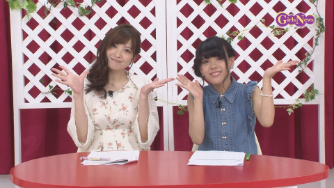 GirlsNews~声優 #89