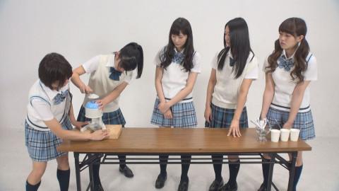 矢方美紀 後藤理沙子 竹内舞 古畑奈和 髙塚夏生 SKE48
