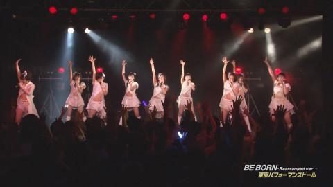 乙女新党 東京パフォーマンスドール