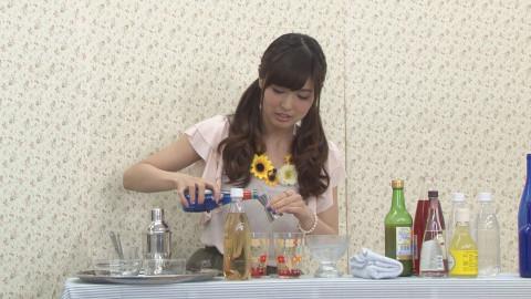 渕上舞 松井恵理子
