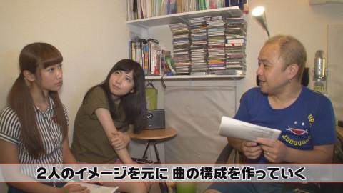 北澤鞠佳 玉城茉里 川村彩花 大西菜友 赤マルダッシュ☆