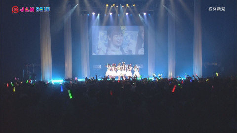 @JAM 2015 Day1~Second #2