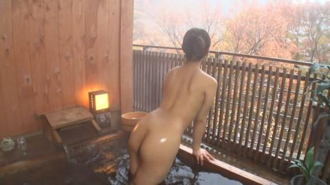 温泉美女図鑑 #35
