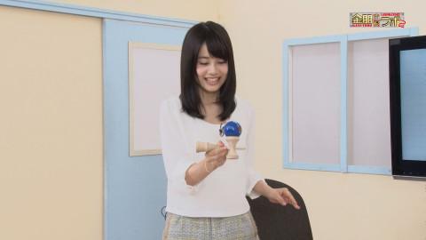 金田朋子 伊藤美来
