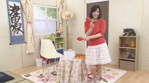 津田美波の津田家-TSUDAYA- #2