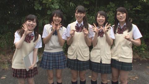 SKE48学園 #72