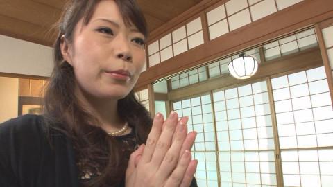 ドラマ未亡人下宿  #8