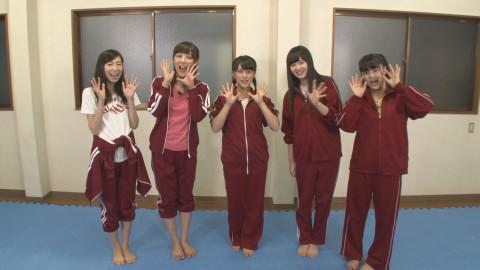 SKE48学園 #73