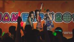 @JAM EXPO 2015~オレンジ&グレープステージ