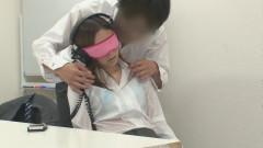 驚異の【ホットマスク&リラクゼーションミュージック】で生中○しし放題! 前編