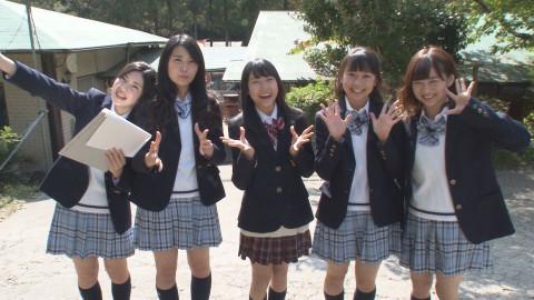 都築里佳 宮前杏実 北川綾巴 松本慈子 白井琴望 SKE48