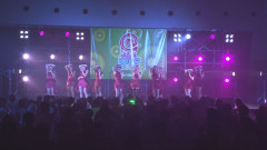 @JAM EXPO 2015~キウイステージ