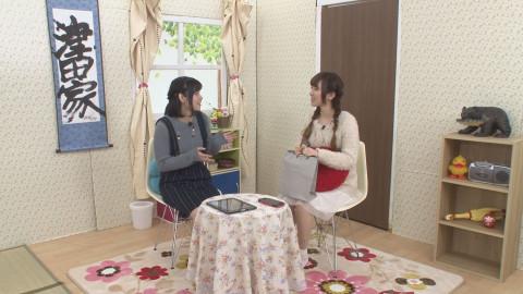 津田美波の津田家-TSUDAYA- #6