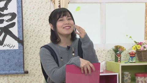 津田美波 遠藤ゆりか