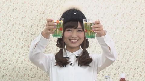 渕上舞 中村桜