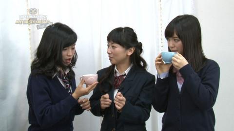 田代県立小島高校 #58