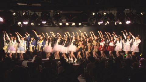 iDOL Street サッポロ Snow♥Loveits SENDAI Twinkle☆moon トーキョー夢ぴよ組 なごやちゅ〜ぶ♥ OSAKAラピラーズ FUKUOKA はかたみにょんsweet★