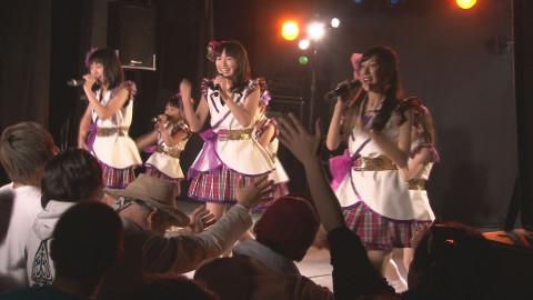 Ai-Girls さくらんぼんBom 仙台CLEAR'S W4 +tic color teamパチ☆モン POEM Loveit!