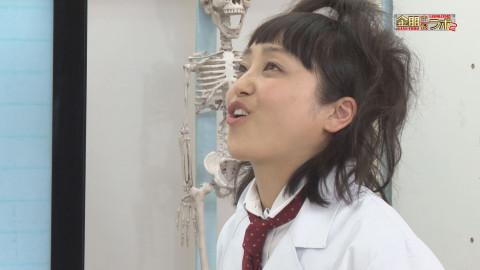 金田朋子 森永千才