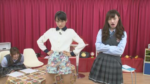松村沙友理 中田花奈 乃木坂46 こぶしファクトリー SUPER☆GiRLS