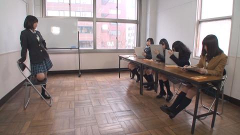 青木詩織 鎌田菜月 山田樹奈 北野瑠華 竹内彩姫 SKE48
