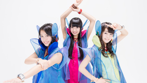 アイドル応援番組 ステップ! #5