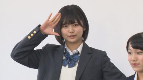 後藤理沙子 北野瑠華 野島樺乃 小畑優奈 片岡成美  SKE48