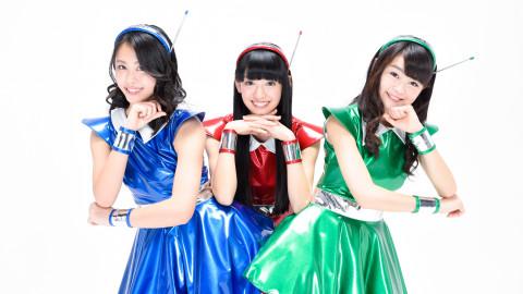 アイドル応援番組 ステップ! #15