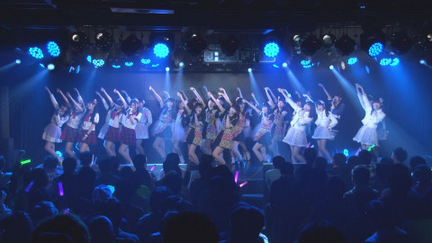iDOL Street 絶対!アイドル道 #56