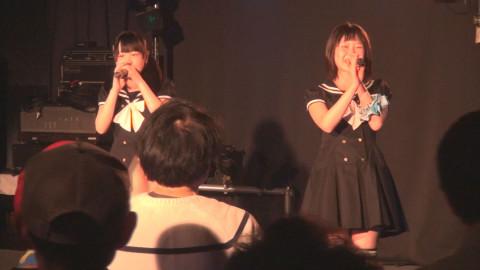 アイくるガールズ T!P Lovin&S ダブルフォー ShuN-R@N GIRLS POEM Teamパチモン 仙台CLEARS