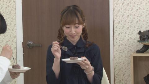 津田美波 五十嵐裕美