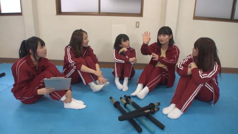 内山命 竹内舞 髙塚夏生 白井琴望 町音葉 SKE48 SKE48