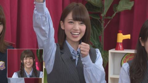 乃木坂46 松村沙友理 中田花奈 欅坂46