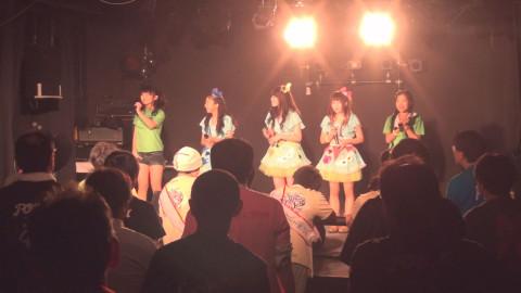 POEM teamパチ☆モン アイくるガールズ ダブルフォー Shun-R@n GIRLS☆ Lovin&S T!P