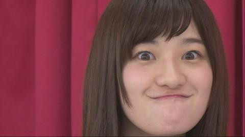 松村沙友理 中田花奈 乃木坂46 バンドじゃないもん! 妄想キャリブレーション