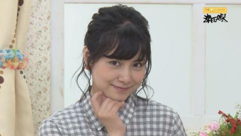 津田美波 松井恵理子