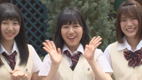 木本花音 酒井萌衣 谷真理佳 福士奈央 菅原茉椰 SKE48
