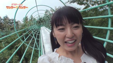 gra-DOLL 浜田翔子 はまだこう 稲森美優 青海 竹本茉莉