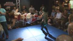 東京女子プロレス「プロレスするのだ!」 #2