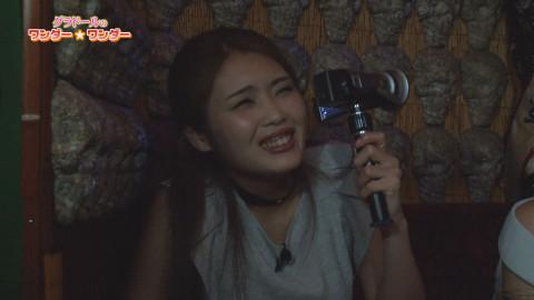 浜田翔子 はまだこう 稲森美優 青海 竹本茉莉