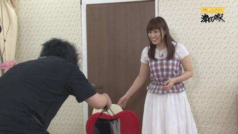 津田美波 山本希望